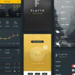 weather UI Kit