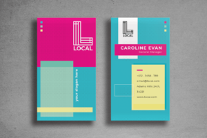 Business Card - Identity Cards
