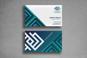 Business Card - Personal Brand
