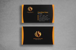 Business Card - Sport Club Identity