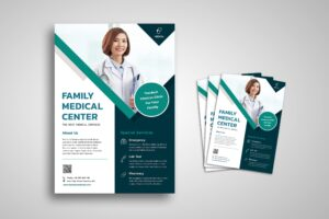 Flyer Template - Family Medical Center