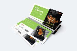 Gift Card Voucher - Shrimp Special Promo