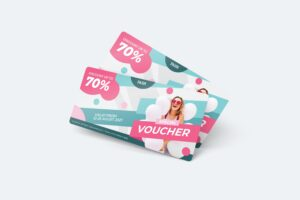 Gift Card Voucher - Special Fashion