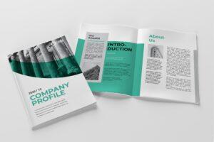 Company Profile - Future Planner