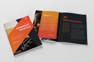 Company Profile - Custom Services