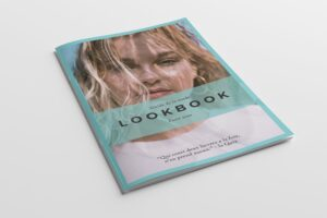 Lookbook - Fashion Style Collection