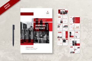 Annual Report - Company Introduction