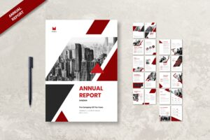 Annual Report - Companies Review