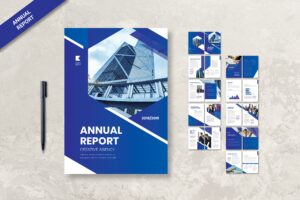 Annual Report - Companies Performance
