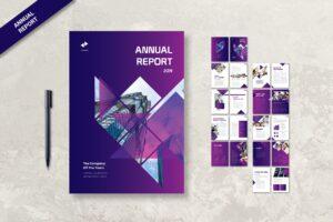Annual Report - Creative Company