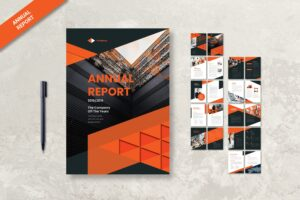 Annual Report - Analysis Company