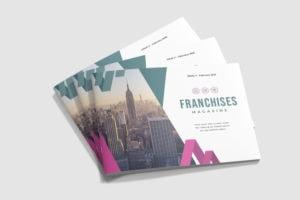 Lanscape Magazine - Franchise Business