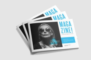 Lanscape Magazine - Style Photography