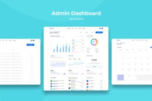 Admin Dashboard - Agent Management