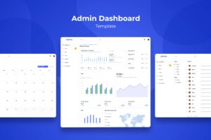 Admin Dashboard - Product Sales Statistics
