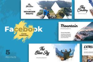 Facebook Cover - Photography Mountain Services