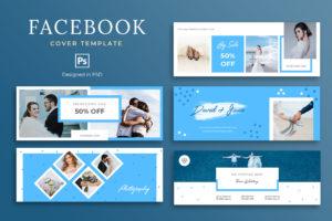 Facebook Cover - Wedding Service