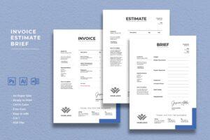 Invoice - Creative Project