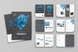 Proposal - Consultant Ideas