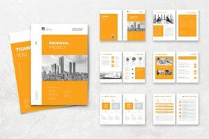 Proposal - Business Development Services