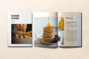 Cookbook - Good Dessert Dishes