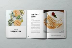 Cookbook - Italian Dishes