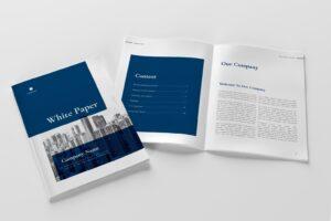 White Paper - Corporate Report