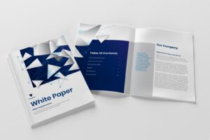 White Paper - Book Report