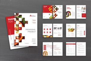 Proposal - Food Business Planner