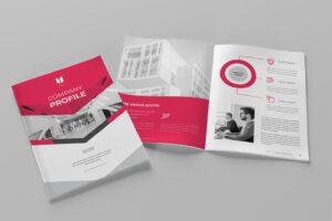 company profile smart case business 4