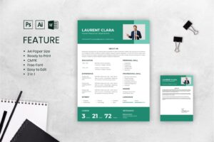 cv resume professional human resources
