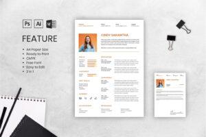 cv resume social media specialist
