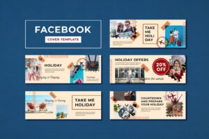 facebook cover holiday offers