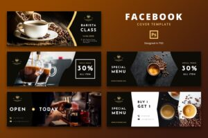 facebook cover special barista class