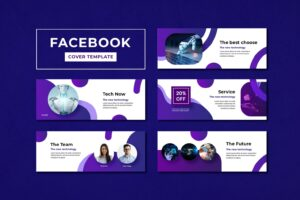 facebook cover technology support services