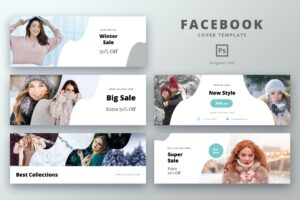 facebook cover winter style sale