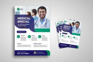 flyer special medical services