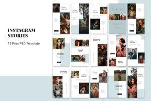instagram stories autumn flash sale 5