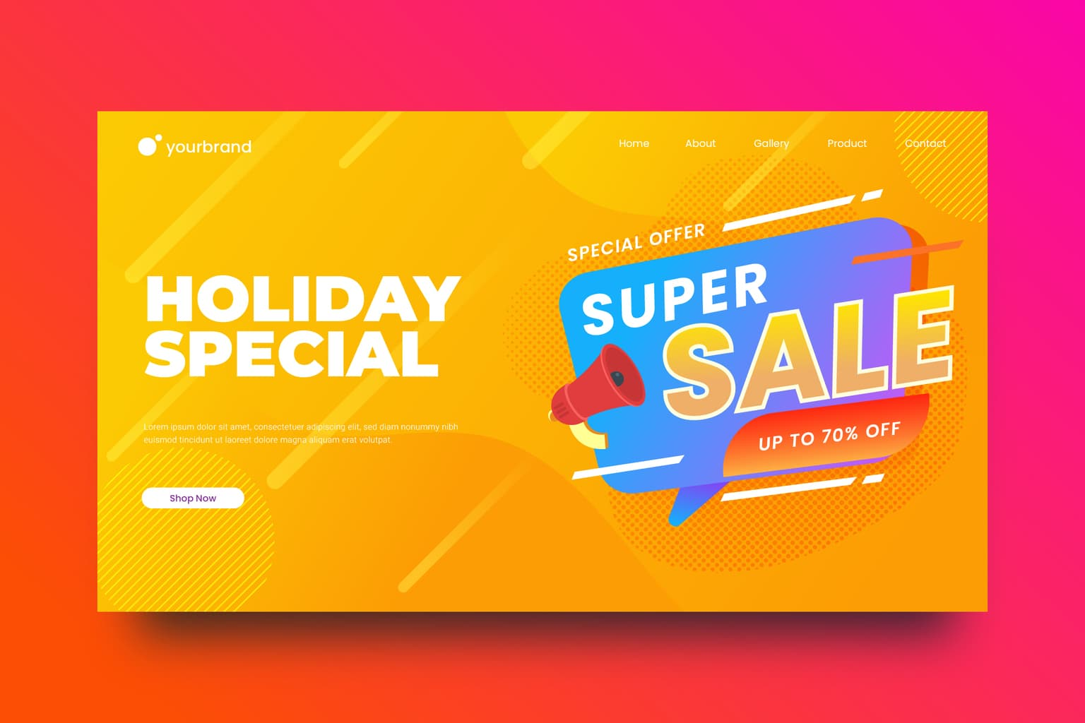 abstract background super sale