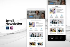 customer experience solution email newsletter