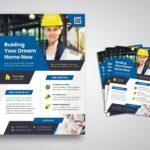 flyer build dream home