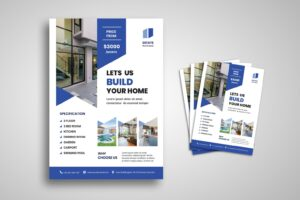flyer build your home 7