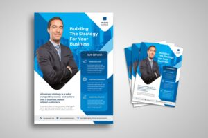 flyer building strategy for business 1