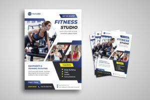 flyer fitness training studio