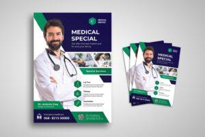flyer medical lab special 2